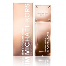 comprar perfumes online MICHAEL KORS ROSE RADIANT GOLD EDP 50 ML mujer