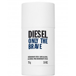 DIESEL ONLY THE BRAVE DEO STICK 75 ML