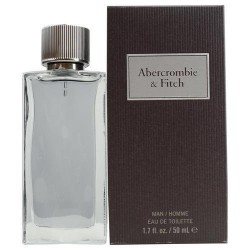 comprar perfumes online hombre ABERCROMBIE & FITCH FIRST INSTINCT EDT 50 ML