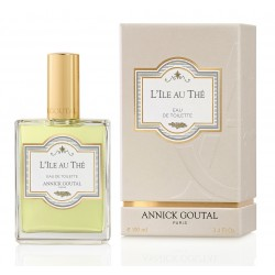 ANNICK GOUTAL L´ILE AU THE EDT 100 ML