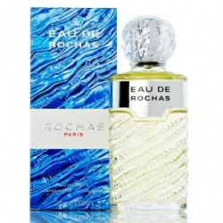 comprar perfumes online EAU DE ROCHAS EDT 50 ML mujer