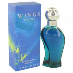 GIORGIO BEVERLY HILLS WINGS FOR MEN EDT 50 ML