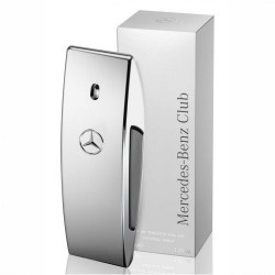 MERCEDES BENZ CLUB MEN EDT 100 ML VP.