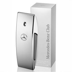 comprar perfumes online hombre MERCEDES BENZ CLUB MEN EDT 100 ML VP.