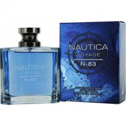 comprar perfumes online hombre NAUTICA VOYAGE N-83 EDT 100 ML