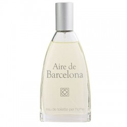comprar perfumes online hombre AIRE DE BARCELONA HOMBRE EDT 75 ML