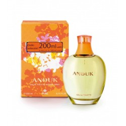 comprar perfumes online ANOUK EDT 200 ML mujer