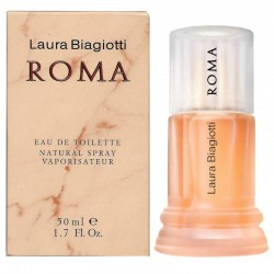 comprar perfumes online LAURA BIAGIOTTI ROMA EDT 50 ML mujer