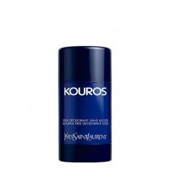 comprar perfumes online hombre YSL KOUROS DEO STICK 75 GR.