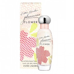 ESTEE LAUDER PLEASURES FLOWER EDP 100 ML