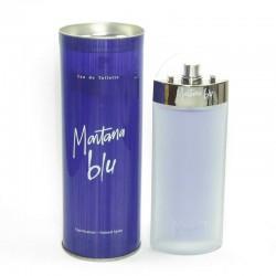 comprar perfumes online MONTANA BLU EDT 100 ML mujer