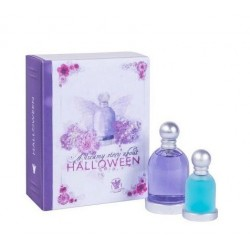comprar perfume HALLOWEEN EDT 100 ML + HALLOWEEN BLUE DROP EDT 30 ML SET REGALO danaperfumerias.com