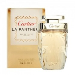 comprar perfumes online CARTIER LA PANTHERE LEGERE EDP 50 ML mujer
