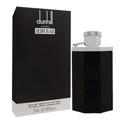 comprar perfumes online hombre DUNHILL DESIRE BLACK EDT 50 ML