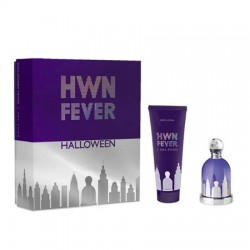 HALLOWEEN FEVER EDP 50 ML + B/L 150 ML SET REGALO