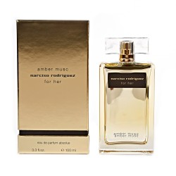 comprar perfumes online NARCISO RODRIGUEZ FOR HER AMBER MUSC EDP 100 ML mujer