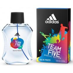 comprar perfumes online hombre ADIDAS TEAM FIVE SPECIAL EDITION EDT 100ML