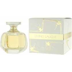 comprar perfumes online LALIQUE LIVING LALIQUE EDP 100ML mujer