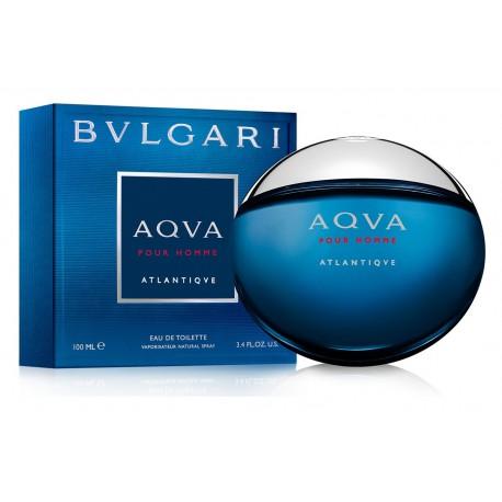 comprar perfumes online hombre BVLGARI AQVA ATLANTIQUE EDT 100 ML