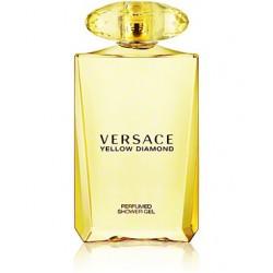 comprar perfumes online VERSACE YELLOW DIAMOND SHOWER GEL 200 ML mujer