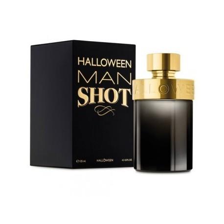 comprar perfumes online HALLOWEEN MAN SHOT EDT 75 ML mujer