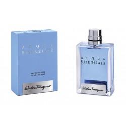 comprar perfumes online hombre SALVATORE FERRAGAMO ACQUA ESSENZIALE EDT 30 ML