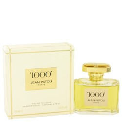 comprar perfumes online JEAN PATOU 1000 EDT 50 ML mujer