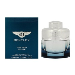 comprar perfumes online hombre BENTLEY FOR MEN AZURE EDT 60 ML
