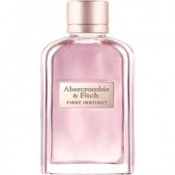 comprar perfumes online ABERCROMBIE & FITCH FIRST INSTINCT WOMAN EDP 50 ML mujer