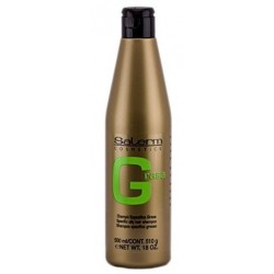 Comprar champu SALERM CHAMPU GREASY HAIR LINEA ORO ANTIGRASA 500 ML