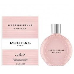 ROCHAS MADEMOISELLE ROCHAS B/L 150 ML
