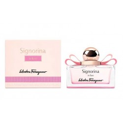 comprar perfumes online SALVATORE FERRAGAMO SIGNORINA IN FIORE EDT 50 ML mujer