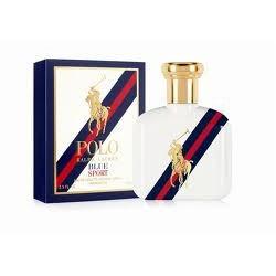 comprar perfume RALPH LAUREN POLO BLUE SPORT EDT 125 ML VP. danaperfumerias.com