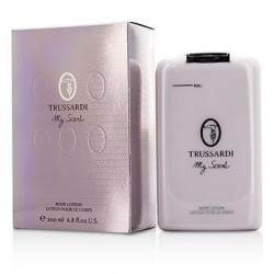 TRUSSARDI MY SCENT BODY LOTION 200 ML