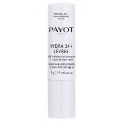PAYOT HYDRA 24 + LEVRES STICK LABIAL HIDRATANTE 4 GR.