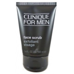 CLINIQUE FOR MEN FACE SCRUB 100ML