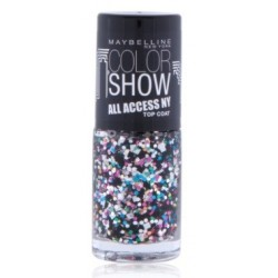 MAYBELLINE COLOR SHOW ALL ACCES NY BROADWAY LIGHTS 432 7ML
