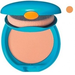 SHISEIDO SUN PROTECTION COMPACT FOUNDATION SPF 30 SP40 MEDIUM OCHRE 12 G