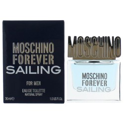 comprar perfumes online MOSCHINO FOREVER SAILING EDT 30 ML mujer