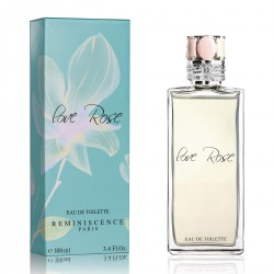 comprar perfumes online REMINISCENCE FLEURS LOVE ROSE EDT 100 ML mujer