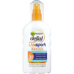 GARNIER DELIAL SPRAY UV SPORT FPS 30 200 ML