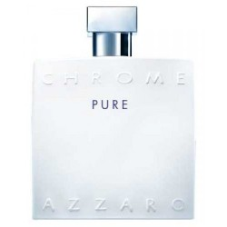 comprar perfume AZZARO CHROME PURE EDT 100 ML VP. danaperfumerias.com