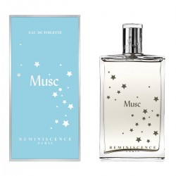 comprar perfumes online REMINISCENCE MUSC EDT 50 ML mujer