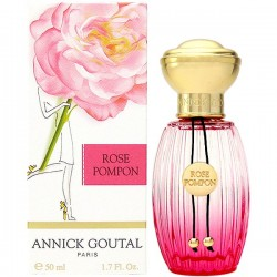 comprar perfumes online ANNICK GOUTAL ROSE POMPON EDT 50 ML mujer