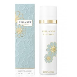 ELIE SAAB GIRL OF NOW DEODORANT SPRAY 100 ML