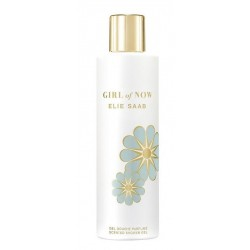 comprar perfumes online ELIE SAAB GIRL OF NOW SHOWER GEL 200 ML mujer