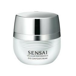 SENSAI CELLULAR PERFORMANCE EYE CONTOUR CREAM 15ML danaperfumerias.com/es/