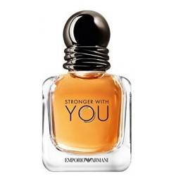 EMPORIO YOU HE STRONGER WITH YOU EAU DE TOILETTE 30ML
