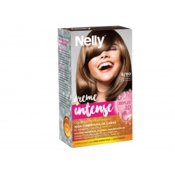 NELLY SET TINTE 7/43 RUBIO COBRIZO DORADO