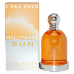 comprar perfumes online JESUS DEL POZO HALLOWEEN SUN EDT 100 ML mujer
